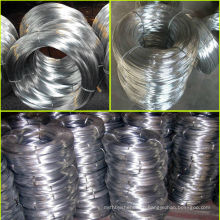 low price hot dipped galvanized iron wire Alibaba china