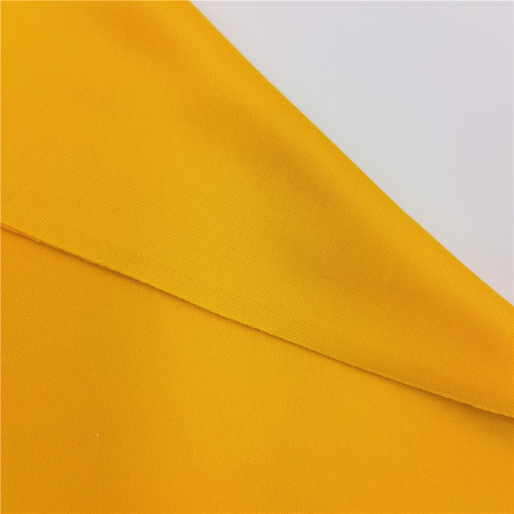 Spring Autumn Double Side Knitted Fabric