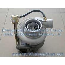 HX40 Motor Deisel Turbocompressor para carros
