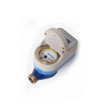 Apartment IC card smart water meter 15mm-20mm