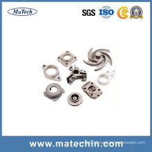 Custom Metal Products Hot Wholesale Ductile Iron Casting Ggg45