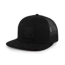 sombrero snapback sombrero de pico plano parche de borde merrow