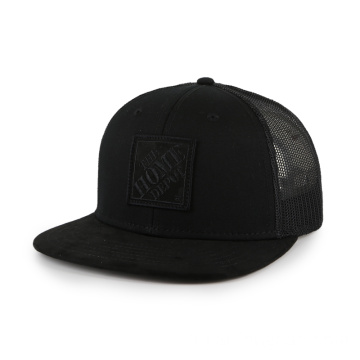 snapback hat flat bill hat merrow edge patch