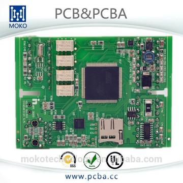 MOKO PCBA con certificado ISO UL ROHS