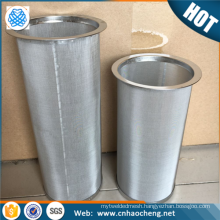 304 stainless steel metal material and coffee filter baskets coffee tools type pour over coffee dripper