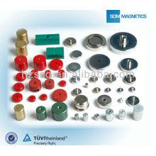 Безопасные и простые бытовые магниты