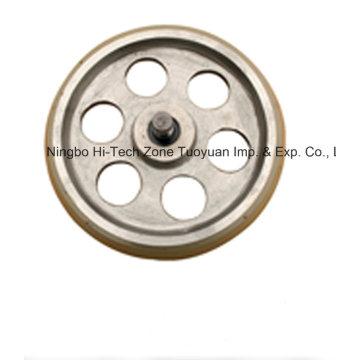 200 (198) Otis High- Speed Guide Boot Wheel