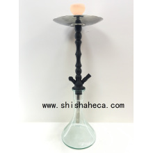 Wholesale Good Quality Aluminium Shisha Nargile Smoking Pipe Hookah