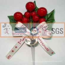 Heiße Verkaufs-Weihnachtsverzierung-Teile
