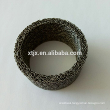 stainless steel Spiral Wound Gasket (ISO)