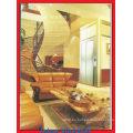 Mrl Glass Villa / Home Lift para 3-5 Personas