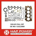 Volvo Full Set 51022800