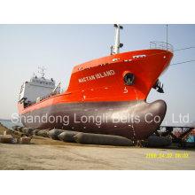 Marine Ship Rubber Airbag