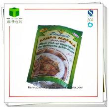 Vente Sac Sauce Pouch / Retort Pouch Bag