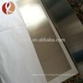 High Purity 99.95% Ro5200 1mm Ta1 Tantalum Sheet Best Price