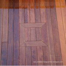 Merbau Hardwood Outdoor Flooring Decking