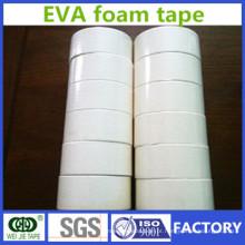 Fita de espuma adesiva de dupla face EVA feita em Factoty
