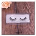 3D False Eyelashes Paket Acryl Display Stand
