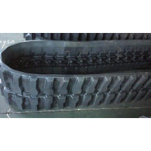 Rubber track 230x96x35 mini excavator undercarriage