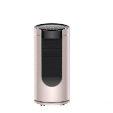 9000Btu Remote control timing setting mobile standing upright multi- function heating cooling air conditioner cooler