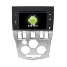 Vier Kern! Android 6.0 Auto-DVD für L90 mit 6.2 Zoll kapazitivem Schirm / GPS / Spiegel-Verbindung / DVR / TPMS / OBD2 / WIFI / 4G