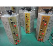 Regulador de voltaje trifásico Tsgc 1.5kVA -30kVA