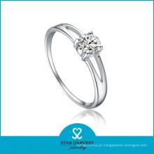 Moda Hot Últimas 925 Silver Ring Design (SH-R0100)