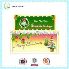Бумага Рождественские Открытки