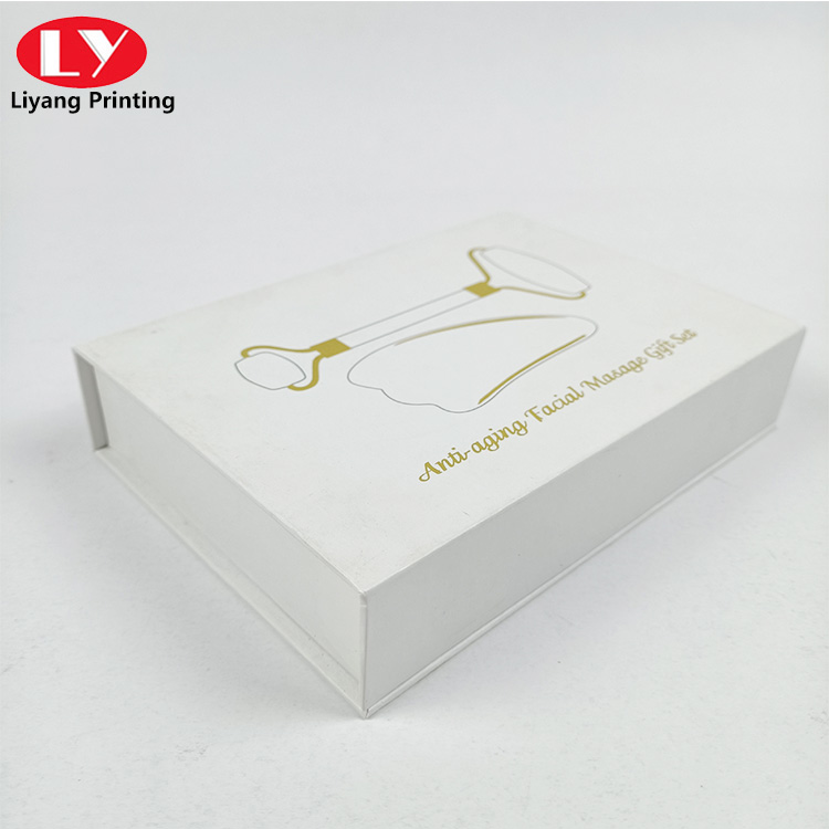Beauty Equipment Packaging Box