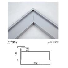 Aluminiumgrenze für Küchenschrank