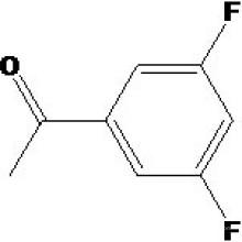 3 ', 5'-дифторацетофенон № КАС: 123577-99-1