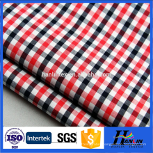100% cotton fabric for shirting
