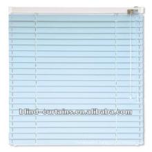Sun protection pleated blind design