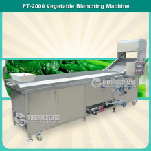 PT-2000 Vegetable and Fruit Blanching Machine