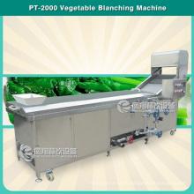 Пт-2000 овощей и фруктов бланширователь