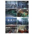 Tubería de acero sin costura ASTM A519 para transportar vapor, agua y gas