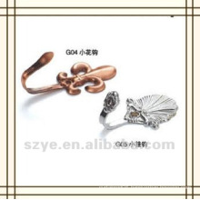 S-zone Curtain Hook/clamp series curtain accessory
