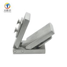 Piezas de la máquina de embalaje bisagra de acero inoxidable 304