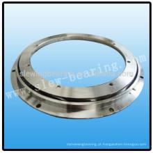 Uso em campos petrolíferos Máquinas Quatro pontos de contato Ball Slewing Rings