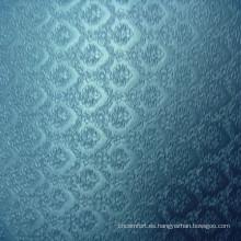 Cuero repujado de alta calidad superior del PVC del nuevo diseño de la moda para el bolso
