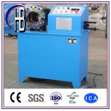 """¡Máquina que prensa del tubo de manguera hidráulica de 1/4 """"a 2"""" / maquinaria que prensa!"""