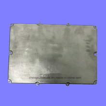Die Casting Part for Flat Plate