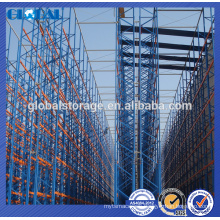 Certificated Dexion Compatible Pallet Racking