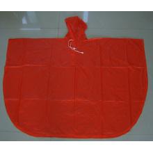 Yj-6026 Einweg-Damen Regen Cape Ponchos Regenbekleidung für Kleinkinder
