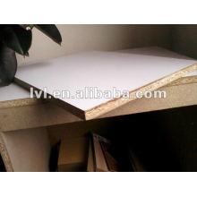 high density white melamine particle board 1220*2440