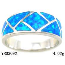 Anneaux bijoux Opale (YR03092)