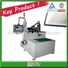 máquina de la tira del sello del plástico de la PU