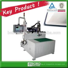 PU impermeável / máquina de selagem de espuma à prova de poeira