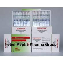 Paracetamol Injection, Paracetamol Comprimidos,, Paracetamol Cápsulas, Paracetamol Infusion, Paracetamol Suspension
