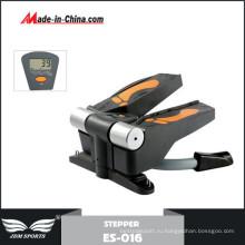 Высококачественные тренажеры профессиональные Твист-Степпер (ЭС-016)